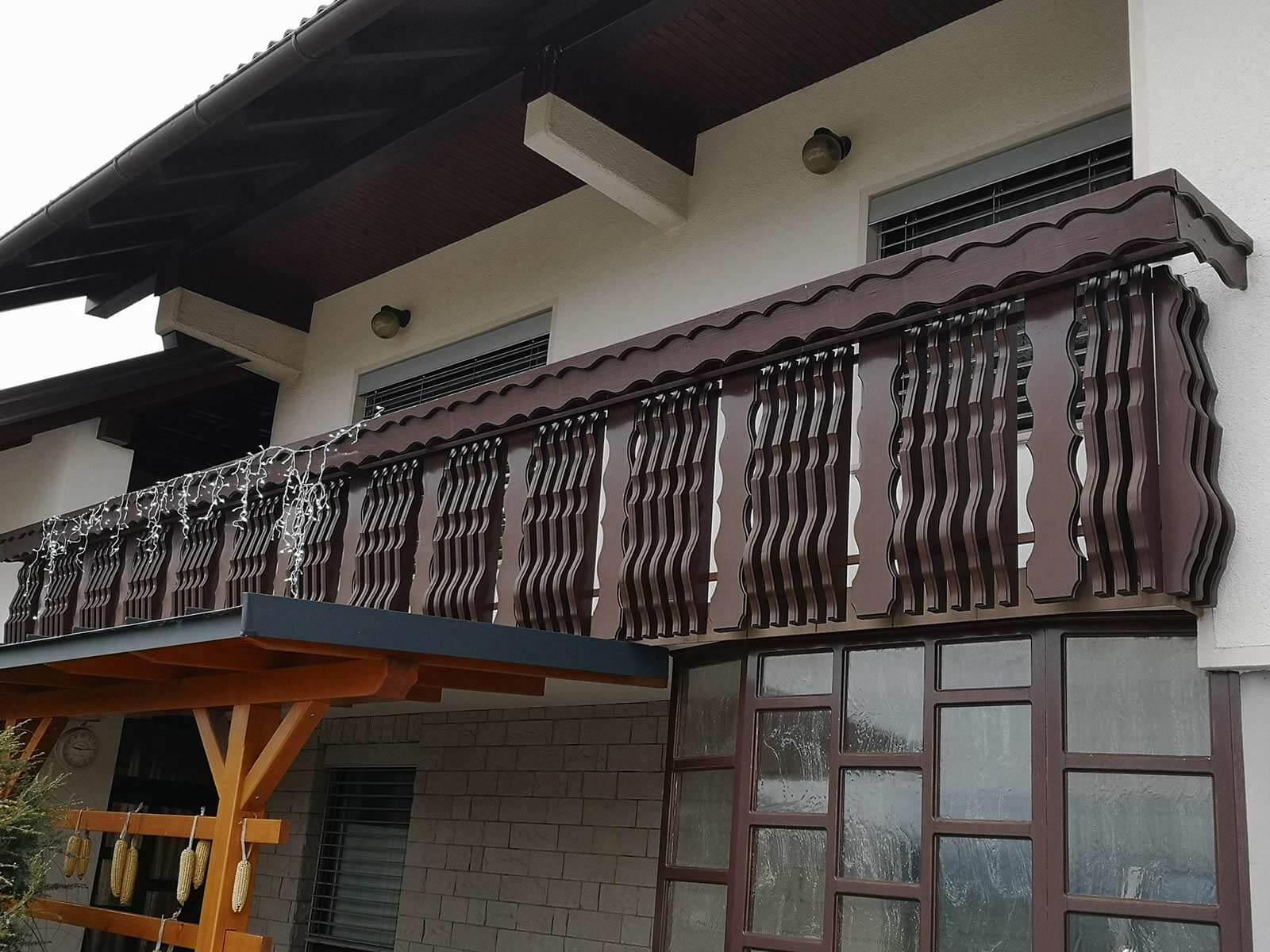 balkonska ograja 2